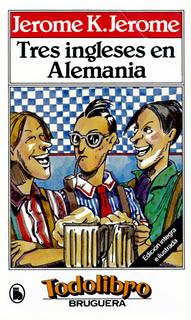 Tres ingleses en Ale...