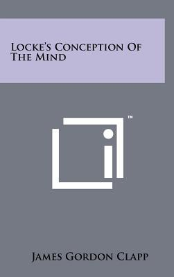 Locke's Conception of the Mind