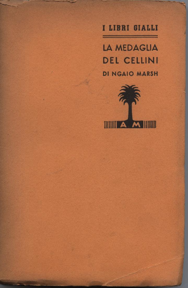 La medaglia del Cellini