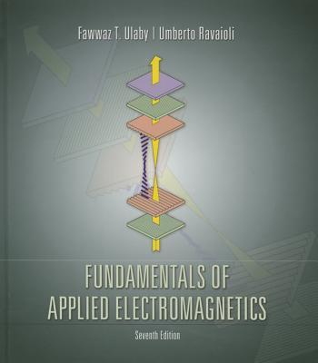 Fundamentals of Applied Electromagnetics