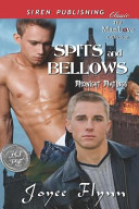Spits and Bellows [Midnight Matings] (Siren Publishing Classic Manlove)