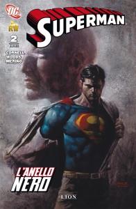 Superman: L'Anello Nero vol. 2