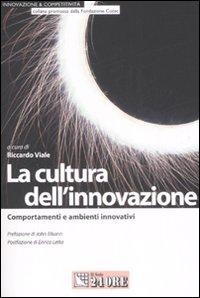 La cultura dell'innovazione