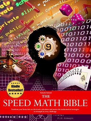 The Speed Math Bible