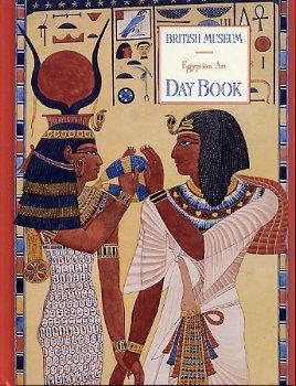 British Museum Egyptian Art Day Book