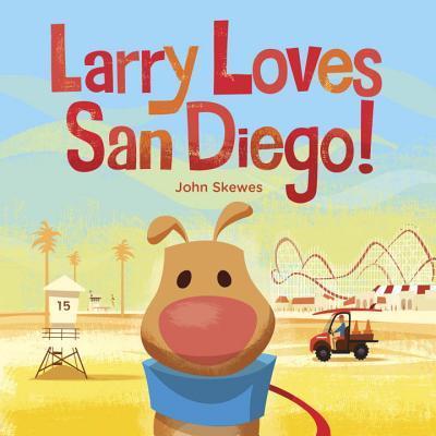 Larry Loves San Diego!