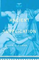 Ancient Supplication