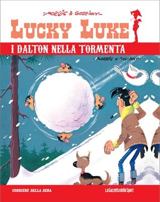 Lucky Luke Gold Edit...