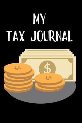 My Tax Journal
