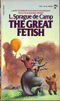 The Great Fetish