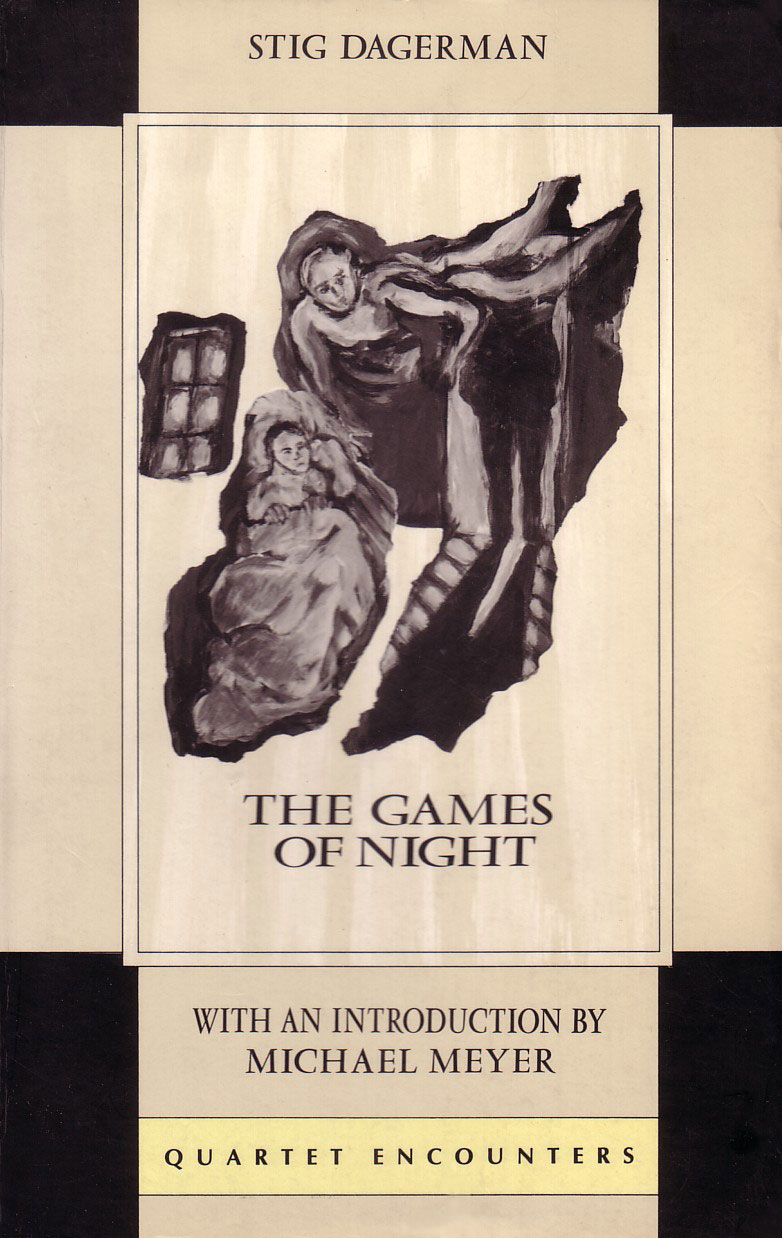 The Games of Night