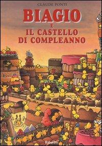 Biagio e il castello...