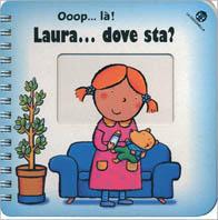 Laura... dove sta?