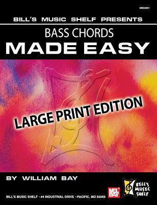 Bass Chords Made Eas...