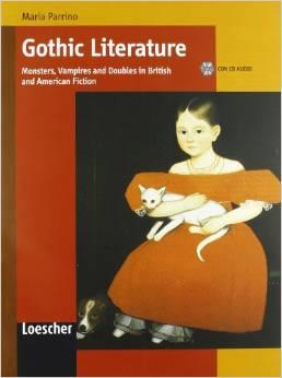 Gothic literature. M...
