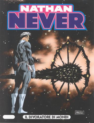 Nathan Never n. 98