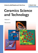 Ceramics Science and Technology, 4 Volume Set
