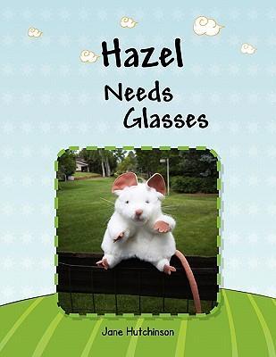 Hazel Needs Glasses