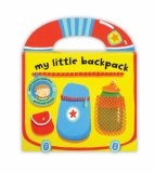 My Little Bag Books: My Little Backpack