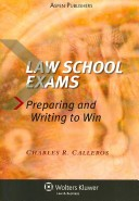 to Take Law School Exams