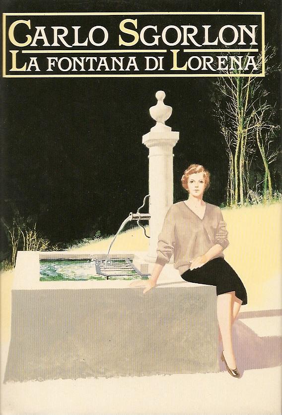 La fontana di Lorena