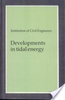 Developments in Tidal Energy