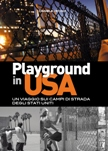 Playground in USA