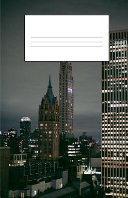 Cityline Dot Grid Bo...