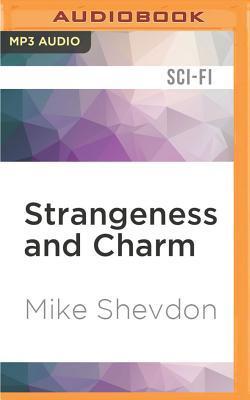 Strangeness and Charm