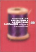 L' etica protestante...