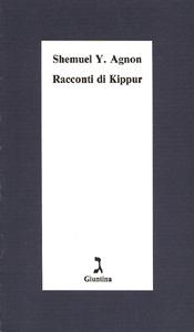 Racconti di Kippur