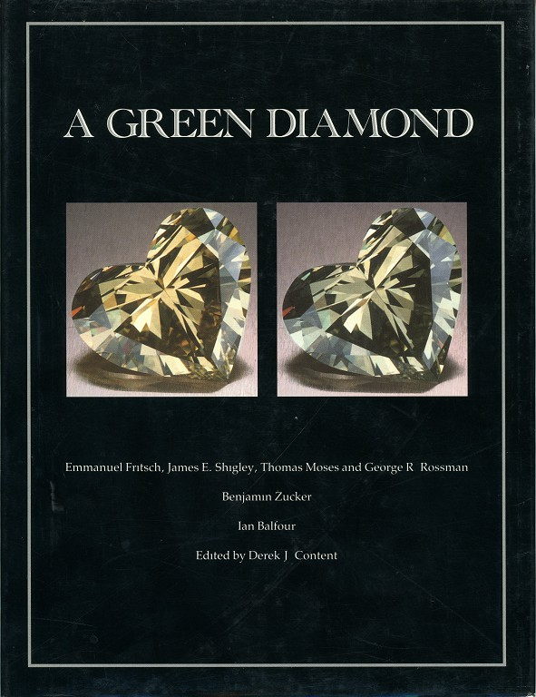 A Green Diamond