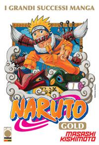 Naruto Gold - vol. 1