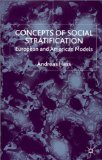 Concepts of Social Stratification