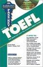 Pass Key to the TOEFL with Compact Disc