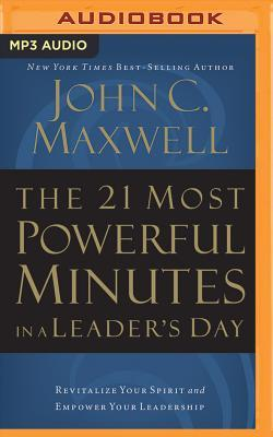 The 21 Most Powerful...