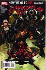 Amazing Spider-Man V...