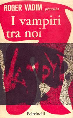 I vampiri tra noi