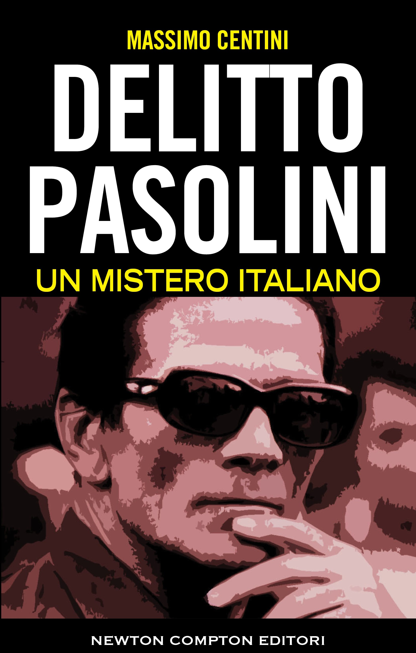 Delitto Pasolini