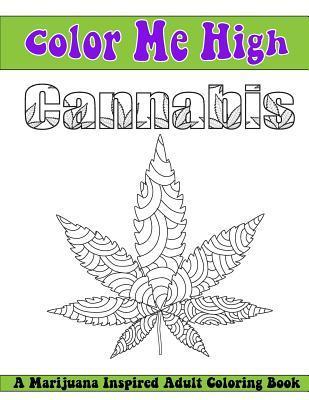 Color Me High Cannab...
