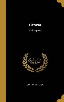 CZE-SAZAVA