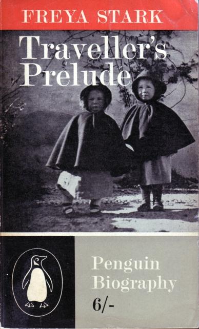 Traveller's Prelude