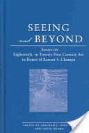 Seeing and Beyond