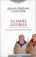 La sacra liturgia