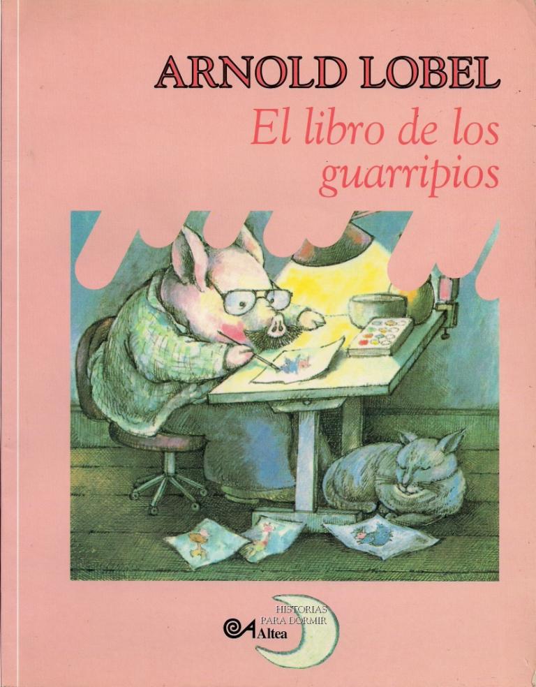 El libro de los guar...