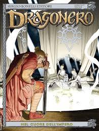 Dragonero n. 46
