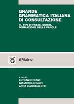 Grande grammatica italiana di consultazione