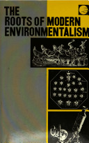 The Roots of Modern Environmentalism
