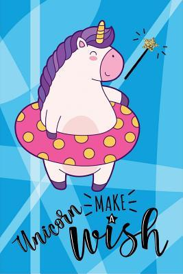 Unicorn Make a Wish
