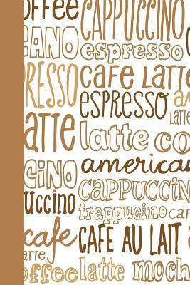 Latte Sketchbook